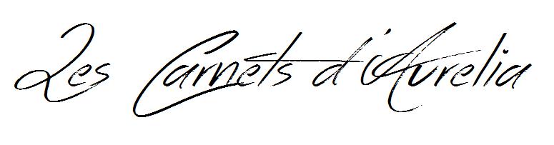 Les carnets d'Aurélia