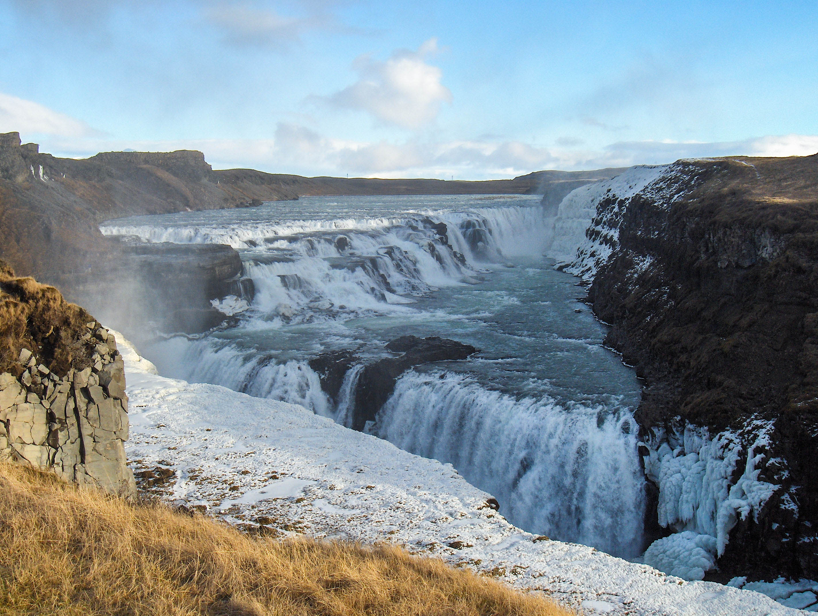 Islande-travel blog