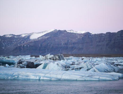 voyage hiver islande