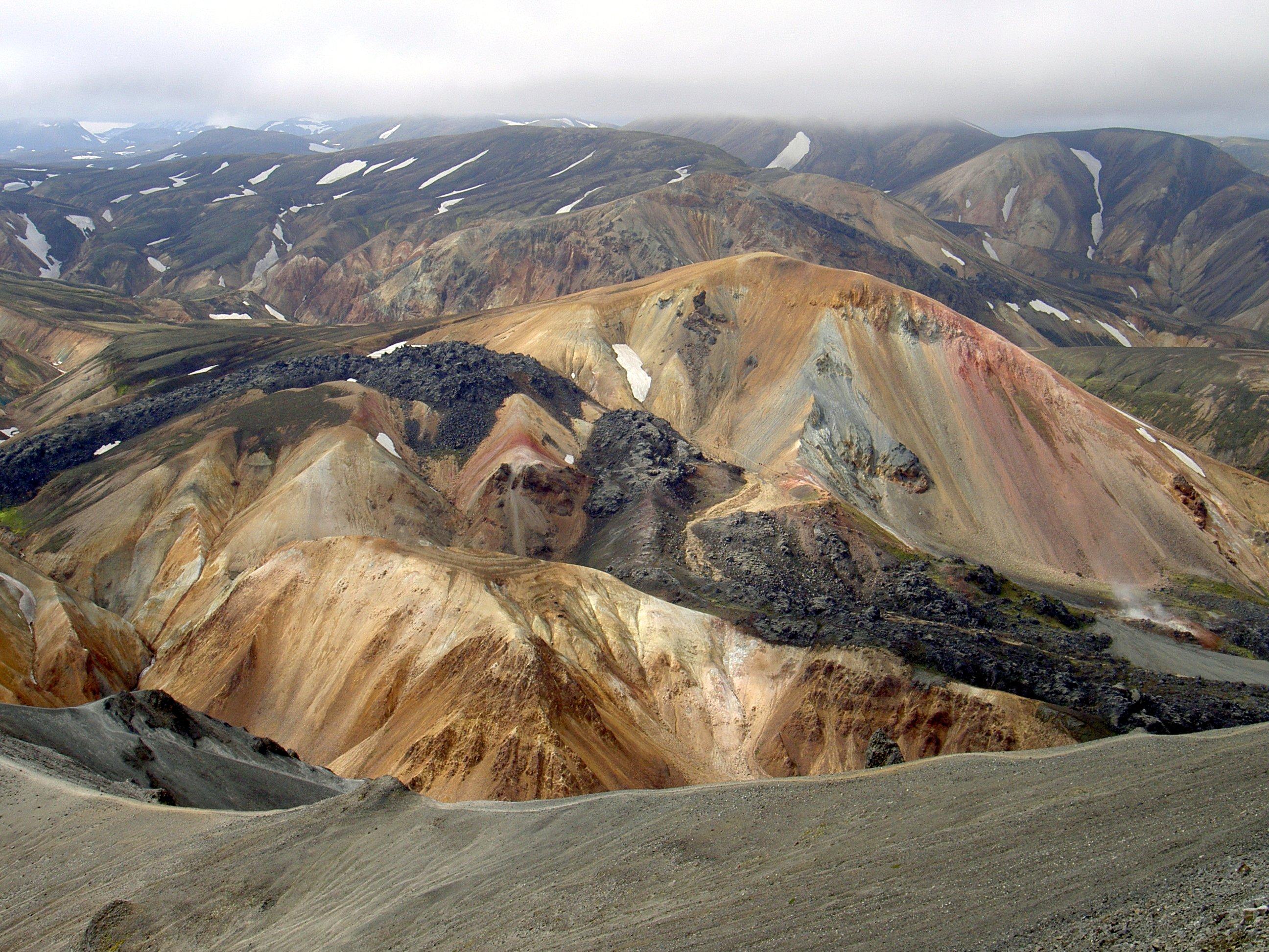landmannalaugar-shutterstock